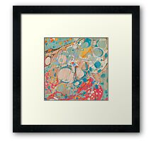 Abstract Painting ; May Framed Print