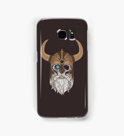 Odin Samsung Galaxy Case/Skin