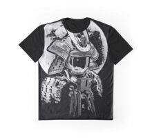astronaut samurai Graphic T-Shirt