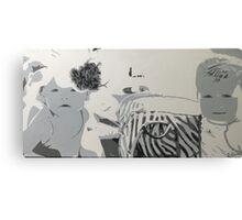 Punkins Canvas Print