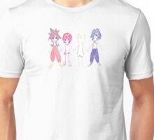 tomodachi no haato Unisex T-Shirt