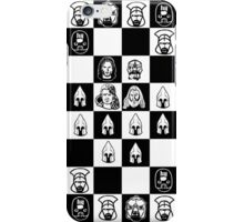 Lord of the chess iPhone Case/Skin
