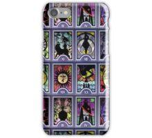 PCards iPhone Case/Skin