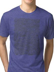 Oodles of Doodles Tri-blend T-Shirt