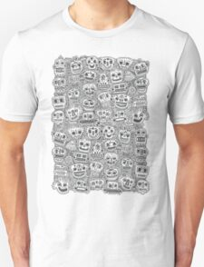 Oodles of Doodles Unisex T-Shirt