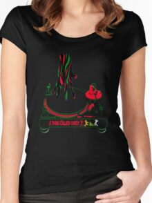 A tribe called quest - ATCQ Women's Fitted Scoop T-Shirt