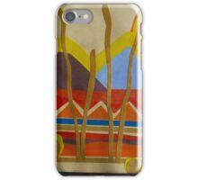 Paper Desert iPhone Case/Skin
