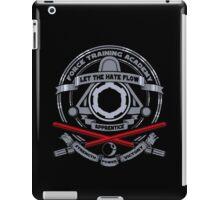 Force Training Academy - Sith iPad Case/Skin