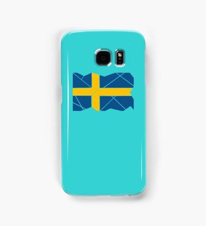 Swedish Patriot Samsung Galaxy Case/Skin