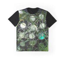 GARDEN TURTLE Graphic T-Shirt