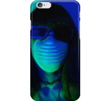 Don't play up to your nurse. iPhone Case/Skin