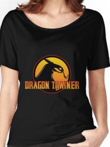 Dragon Trainer Women's Relaxed Fit T-Shirt