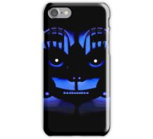 Five Nights At Freddy's Sister Location iPhone Case/Skin