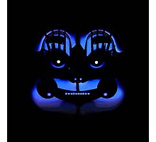 Five Nights At Freddy's Sister Location Photographic Print