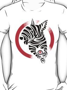Zebra English Bull Terrier - ZEBTRA T-Shirt