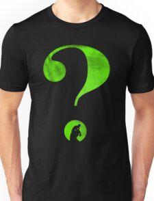 T-shirt Question mark Unisex T-Shirt