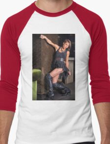 Sexy Model T-Shirt