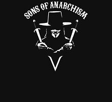 Sons Of Anarchism Unisex T-Shirt