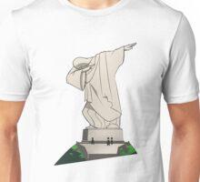 DAB Rio de Janeiro Unisex T-Shirt