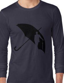 T-shirt Umbrella Long Sleeve T-Shirt