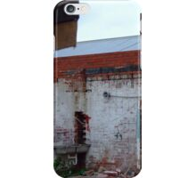 It Used to be a Bathroom #2 iPhone Case/Skin