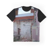 It Used to be a Bathroom #2 Graphic T-Shirt