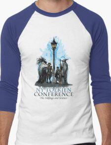 2016 NY Tolkien Conference Men's Baseball ¾ T-Shirt
