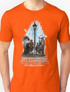 2016 NY Tolkien Conference Unisex T-Shirt