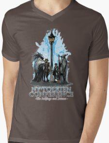 2016 NY Tolkien Conference Mens V-Neck T-Shirt