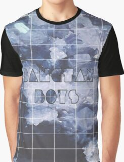 Bangtan boys #1 Graphic T-Shirt