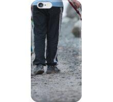 Treasure hunters  iPhone Case/Skin