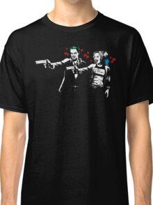 Crime Fiction Classic T-Shirt