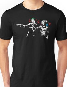 Crime Fiction Unisex T-Shirt