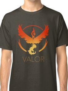 Team Valor (Gradiant) Classic T-Shirt
