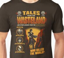 Tales From The Waste Unisex T-Shirt