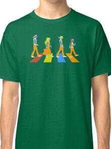 Abbey 5555 Classic T-Shirt