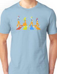 Abbey 5555 Unisex T-Shirt