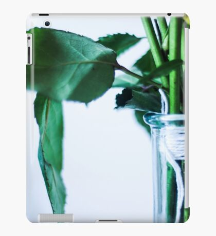 stems iPad Case/Skin