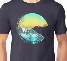 Pac Camp Unisex T-Shirt