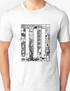 Crush paramore Unisex T-Shirt