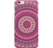 Mandala 117 iPhone Case/Skin