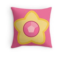 Believe in the Steven Throw Pillow