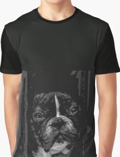French Bulldog Puppy Graphic T-Shirt
