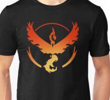 Team Valor (Gradiant without text) Unisex T-Shirt
