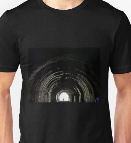 EJK - Light At The End Unisex T-Shirt