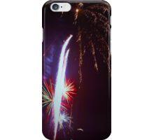 Sensational night iPhone Case/Skin