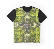 Forest Treetops Graphic T-Shirt
