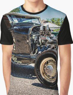 Delux Speedshop Graphic T-Shirt
