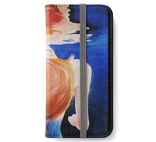 ABOVE OR BELOW iPhone Wallet/Case/Skin