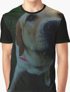 Dog Nose Graphic T-Shirt